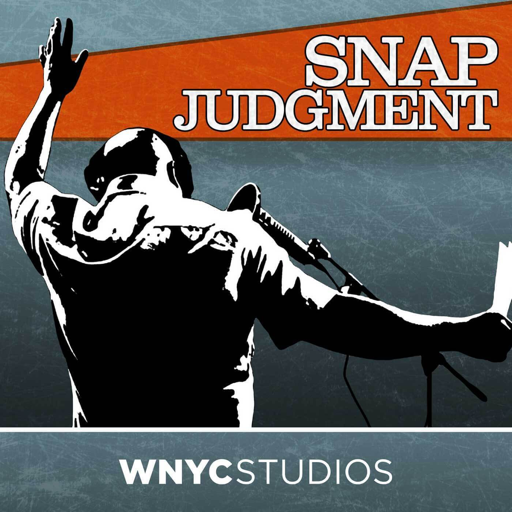 Cover image of Snap Judgment