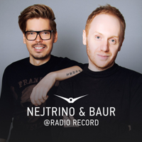Nejtrino & Baur podcast