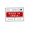 Maed in India - Maed in India