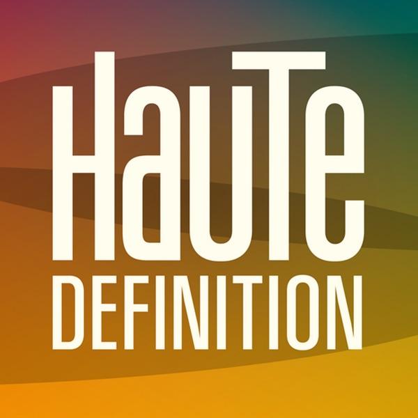 Haute définition - RTS
