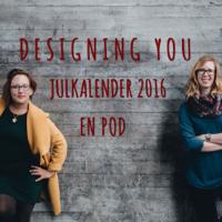 Designing You - Podden podcast
