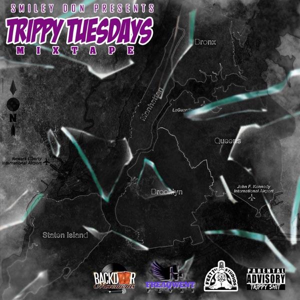 Trippy Tuesdays Mixtape Podcast