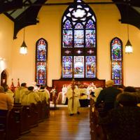 St. John's Episcopal - Saginaw, MI podcast