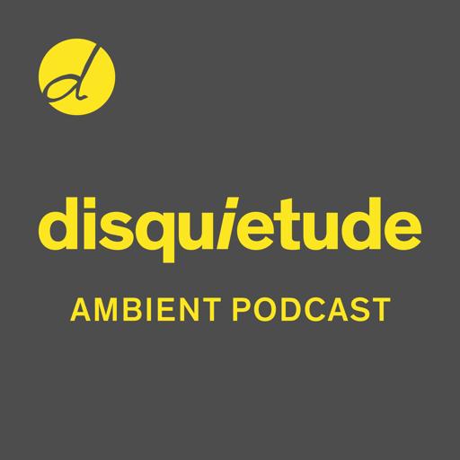 Cover image of Disquietude