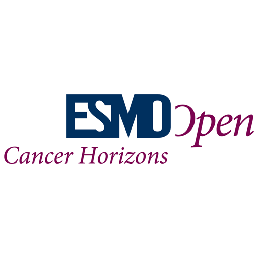 Cover image of ESMO Open