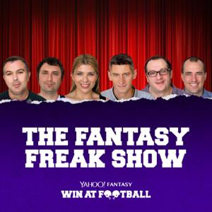 The Yahoo Sports Fantasy Podcast