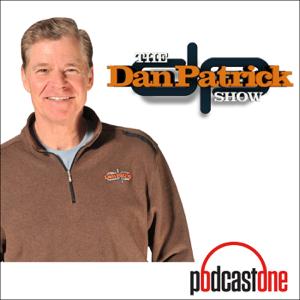 The Dan Patrick Show on PodcastOne