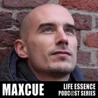 Max Cue podcast