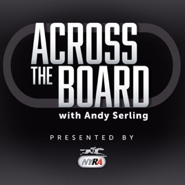 Across the Board with Andy Serling on Apple Podcasts