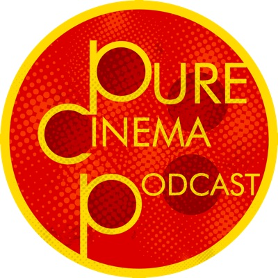 Pure Cinema Podcast:Elric Kane & Brian Saur