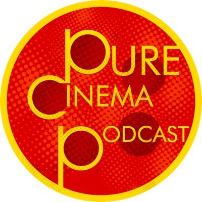 Pure Cinema Podcast:Elric Kane & Brian Saur