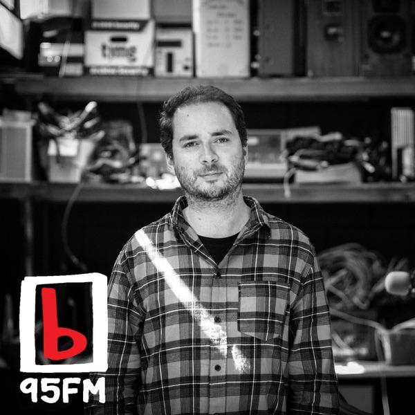 95bFM: The Saturday Mixtape with Sam