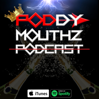 Poddy Mouthz Podcast podcast