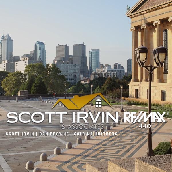 Greater Philadelphia Real Estate Podcast with Scott Irvin