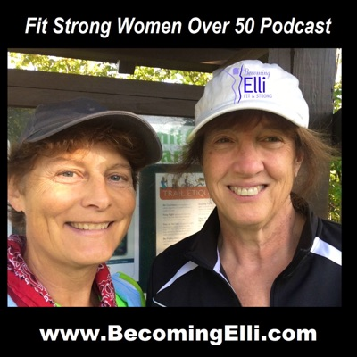 Fit Strong Women Over 50
