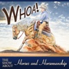 Whoa Podcast About Horses Horsemanship artwork