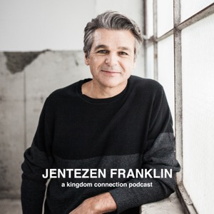 Jentezen Franklin Podcast