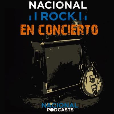 Nacional Rock En Concierto