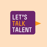 Let's Talk Talent podcast
