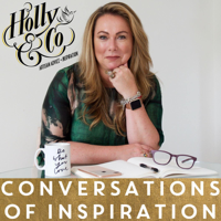 Conversations of Inspiration podcast