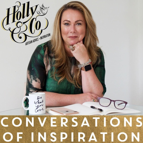 40. Alex Monroe, founder Alex Monroe Jewellery - How To Balance Commercial And Creative