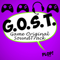 G.O.S.T. podcast