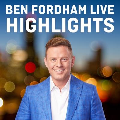 Ben Fordham: Highlights:Radio 2GB
