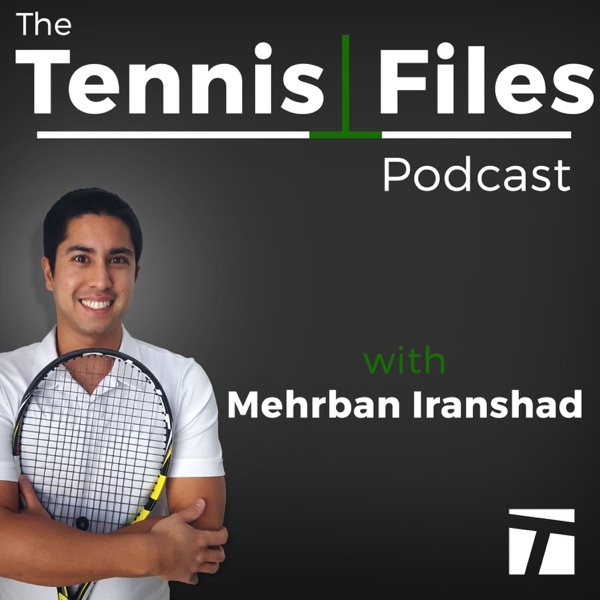 The Tennis Files Podcast