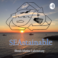 SEAstainable podcast