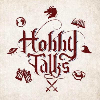 Hobby Talks:Auralien, Domnin