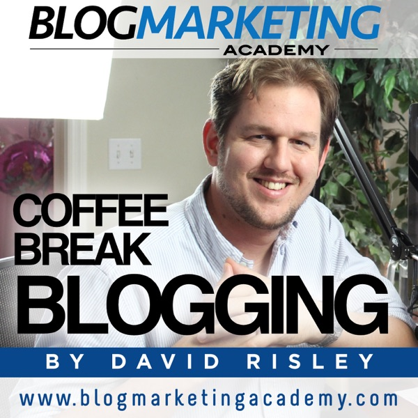 Coffee Break Blogging