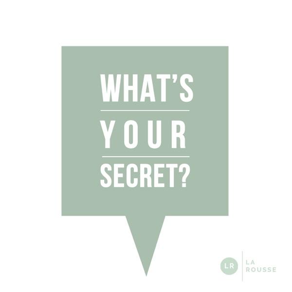 What's Your Secret? Conversations with Real Photographers, Designers, & Entrepreneurs