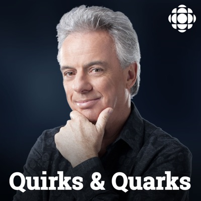 Quirks and Quarks from CBC Radio