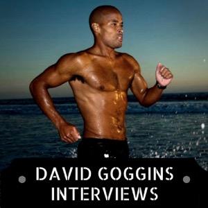 David Goggins Interviews