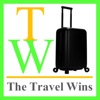 The Travel Wins artwork