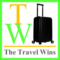 The Travel Wins podcast