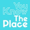 You Know The Place artwork