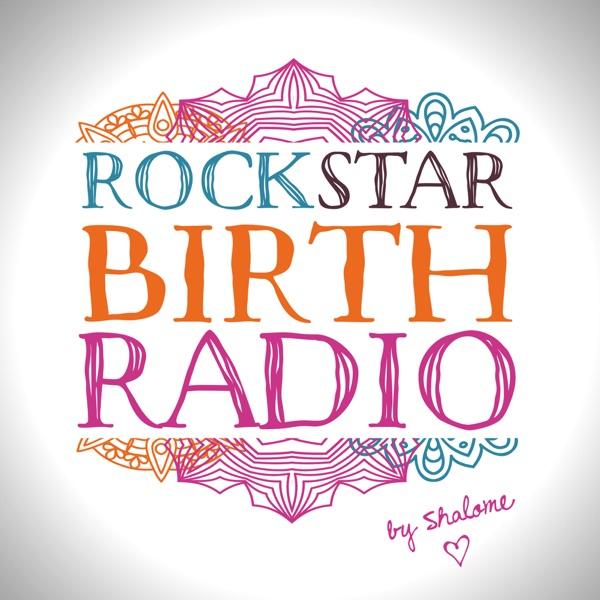 Rockstar Birth Radio