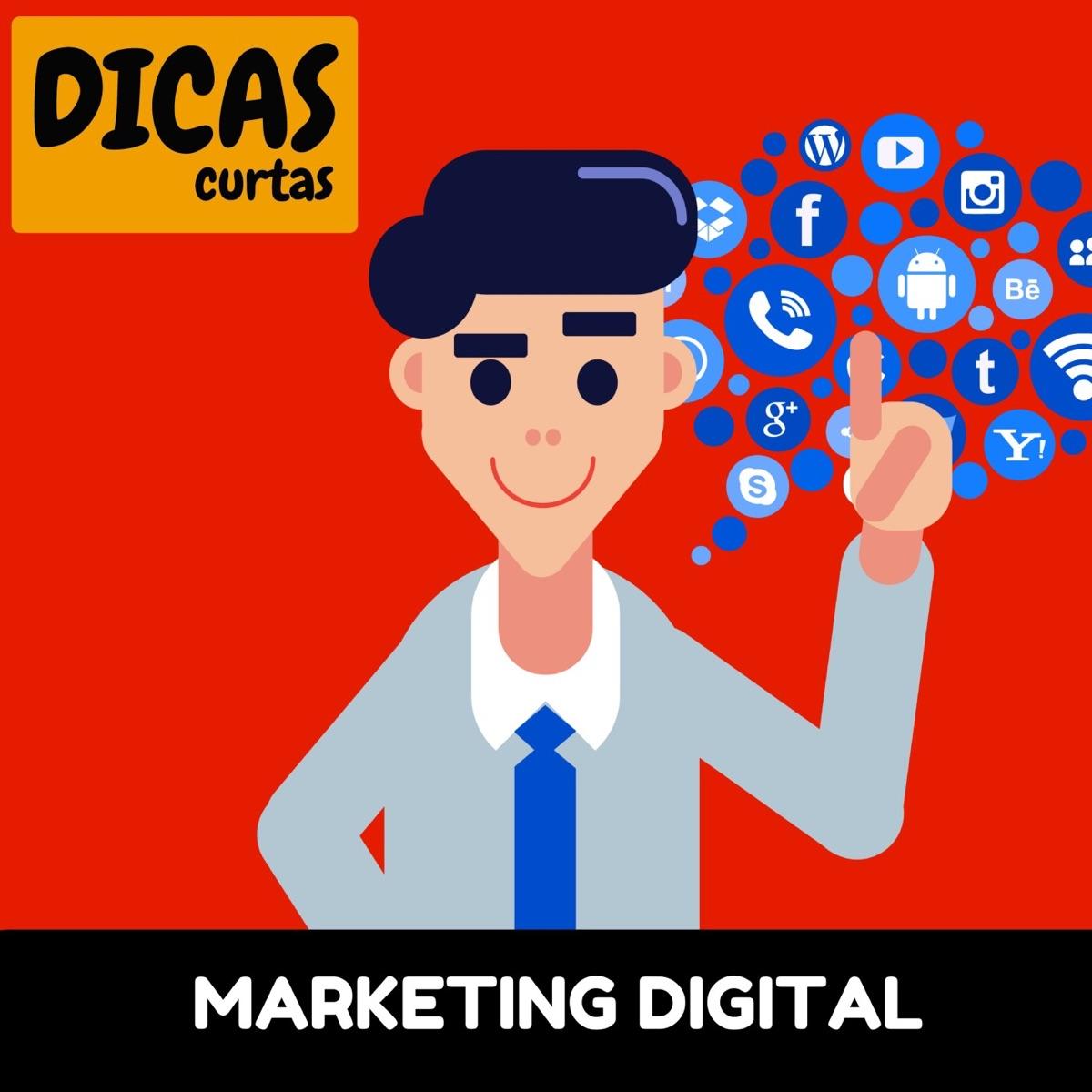 Dicas Curtas   O Expert do Marketing Digital