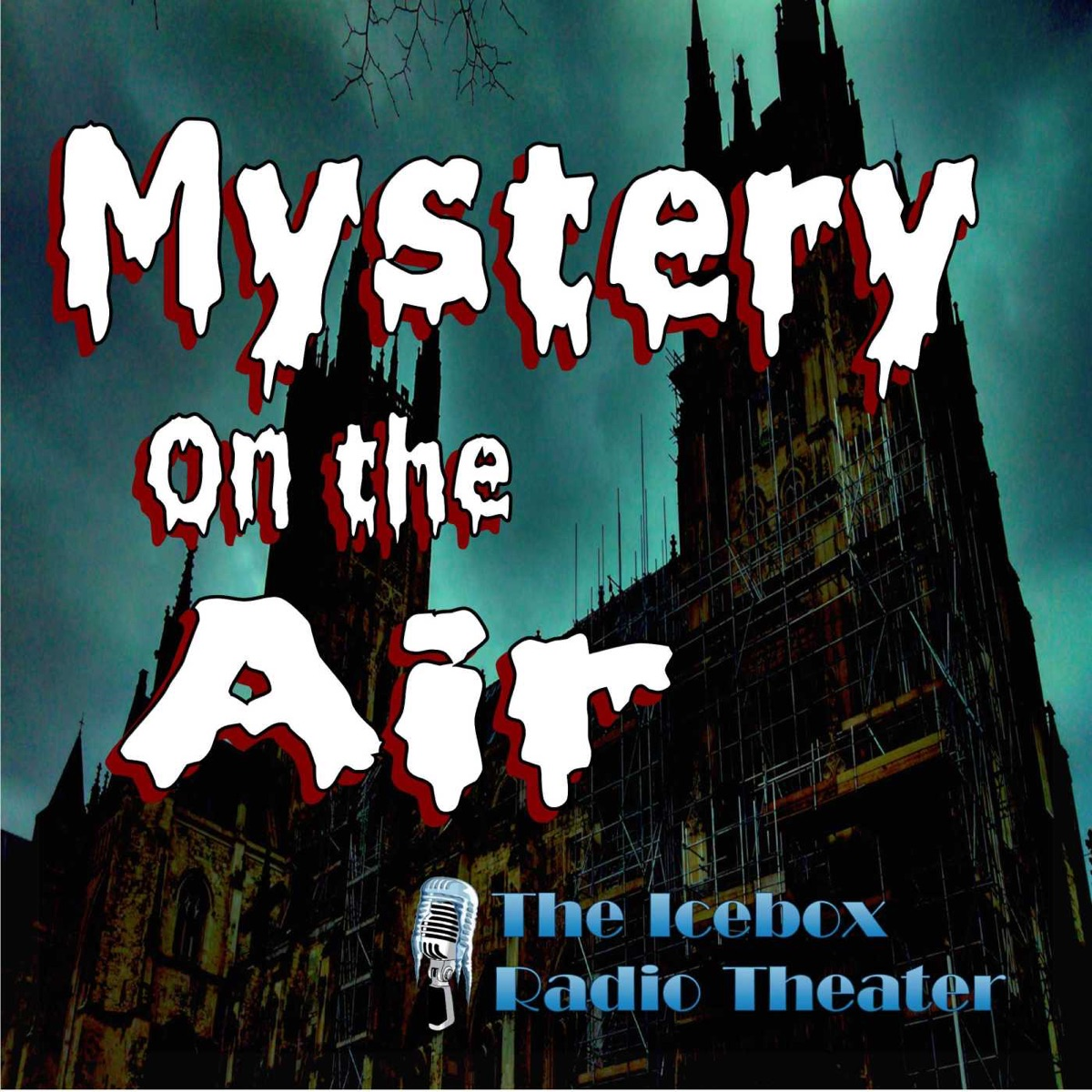 Mystery on the Air