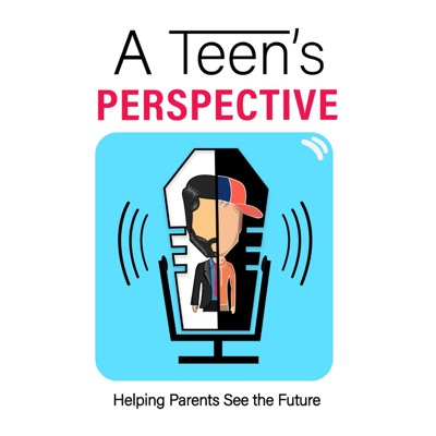 A Teen's Perspective:Dr. RJ