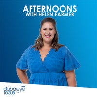Afternoons with Helen Farmer podcast