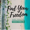 Find Your Freedom artwork