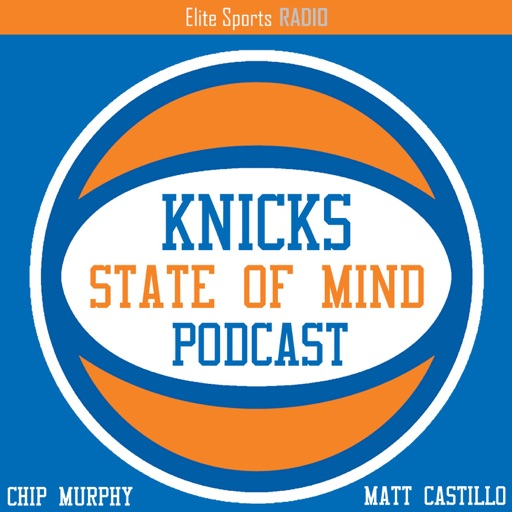 Cover image of Knicks State of Mind Podcast