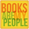 Books Are My People artwork