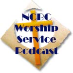 North Central Baptist Worship Services podcast