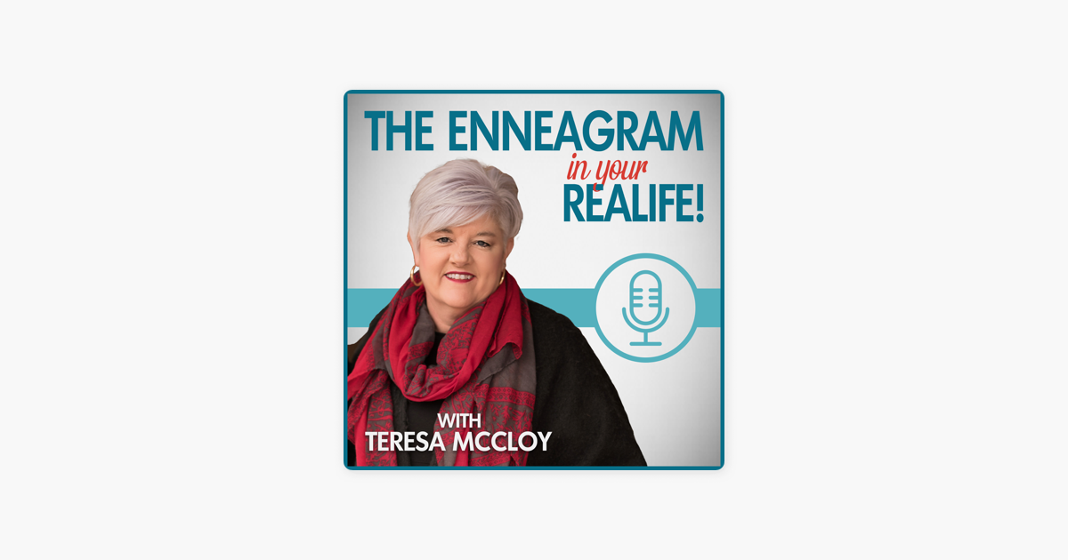 The Enneagram in your REALIFE on Apple Podcasts
