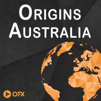 Origins Australia Podcast podcast