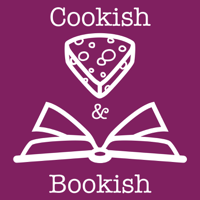 Cookish and Bookish podcast