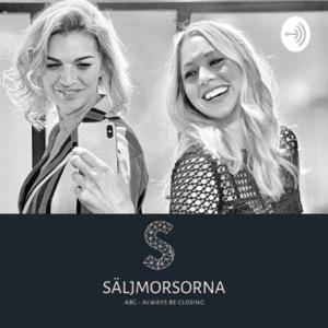 SÄLJMORSORNA - En podcast av kvinnliga säljare för alla säljare!